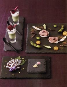 vaisselle japonaise pour restaurant