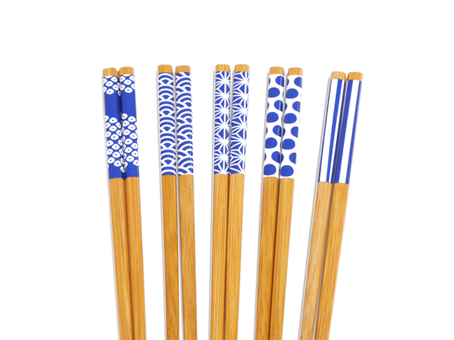 Fournisseur de baguettes japonaises